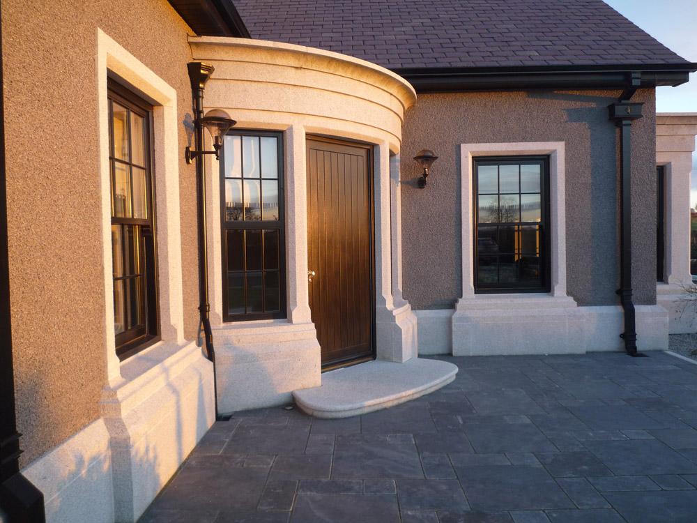 Granite Plinths Creggan Granite Ireland Creggan