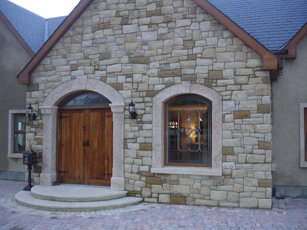 Window Surrounds And Sills Creggan Granite Ireland