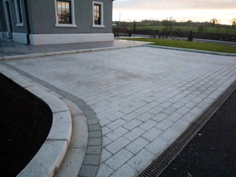 Banbridge House Creggan Granite Ireland Creggan