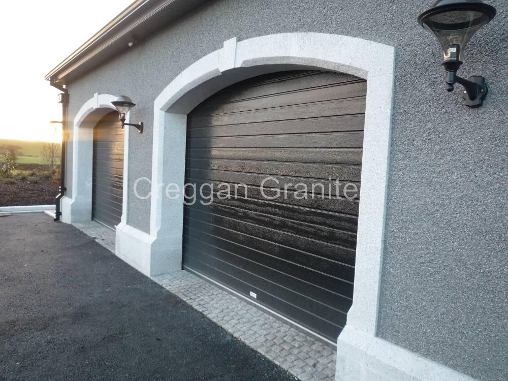 Door Surrounds Arches Creggan Granite Ireland