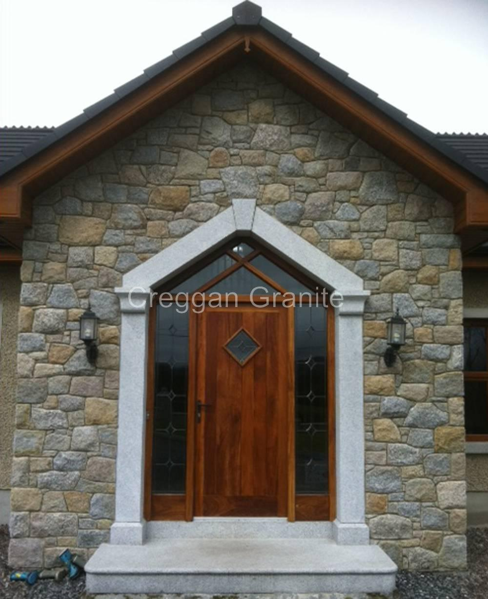 Door Surrounds Arches Creggan Granite Ireland