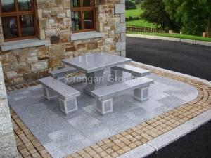 granite 024